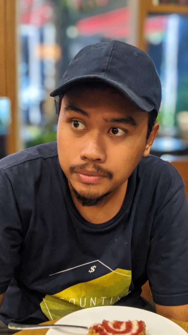Muhammad Luthfiyanto