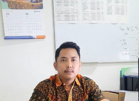 Rizky Darmawan